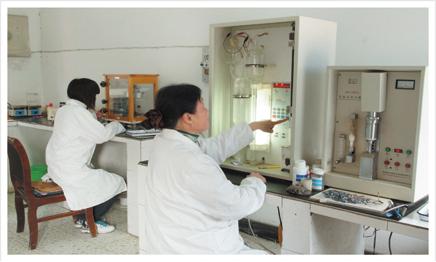 化验焊管材质